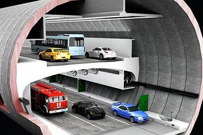 Винчестерский тоннель